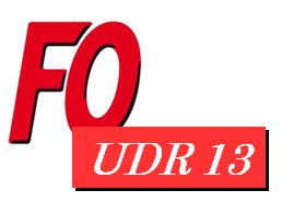 UDR 13