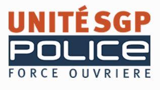 UNITE SGP POLICE FO