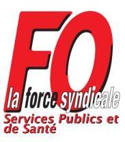FO SERVICES PUBLICS ET DE SANTE