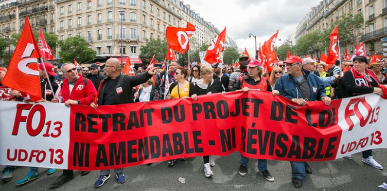 manifestation paris 140616