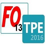 TPE 2016